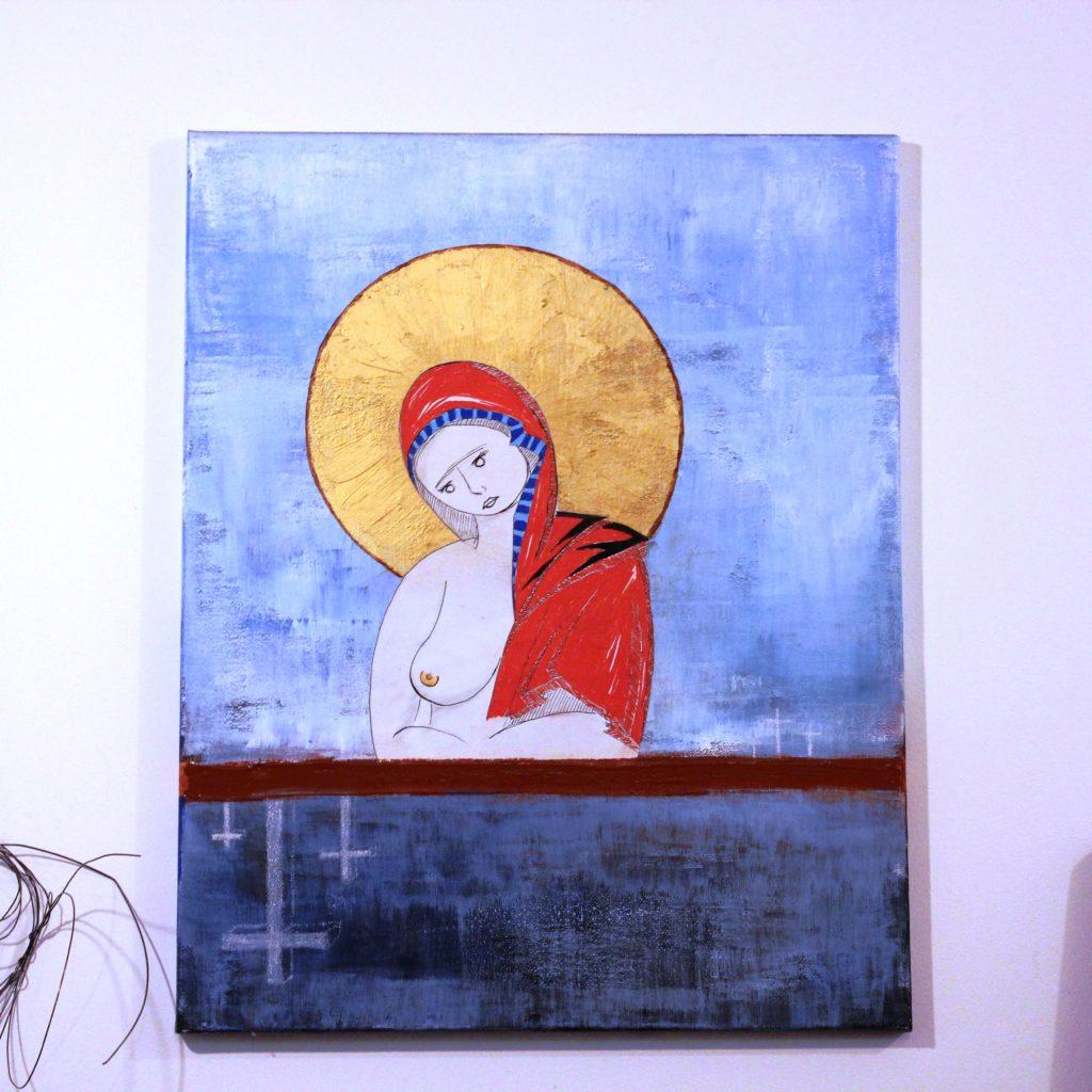 #peinture #art #painting #artwork #contemporaryart #paint #artcontemporain #tableau #abstractart #peintre #decoration #instaart #pintura #arte #illustration #acrylicpainting #couleurs #fineart #peintureacrylique